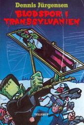 Freddy #4: Blodspor i Transsylvanien