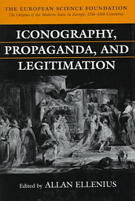 Iconography  Propaganda  and Legitimation