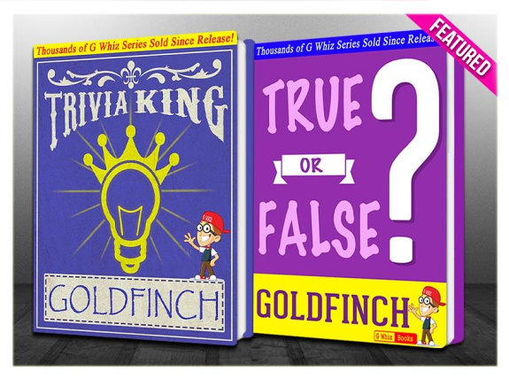 The Goldfinch - True or False? & Trivia King!