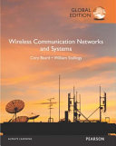 Wireless Communication Networks and Systems  Global Edition PDF