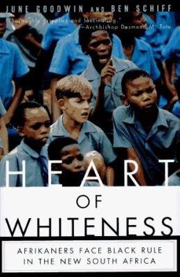 Heart of Whiteness PDF