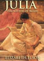 Julia  Daughter of Rome PDF