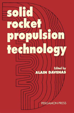 Solid Rocket Propulsion Technology