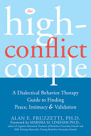 The High Conflict Couple Book PDF