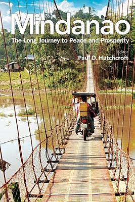 Mindanao  The Long Journey To Peace And Prosperity