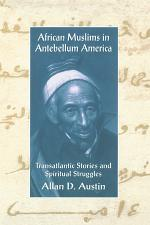 African Muslims in Antebellum America