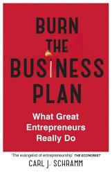 Burn The Business Plan Book PDF