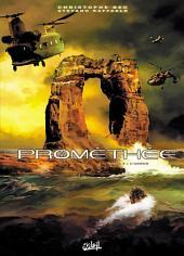 Prométhée T06: L'Arche