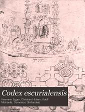 Codex Escurialensis: ein skizzenbuch aus der werkstatt Domenico Ghirlandaios, Band 4,Teil 2