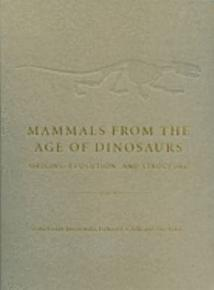 Mammals from the Age of Dinosaurs PDF
