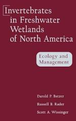 Invertebrates in Freshwater Wetlands of North America