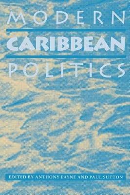 Modern Caribbean Politics PDF
