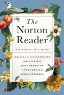 The Norton Reader With 2016 Mla Update Book PDF