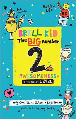 Brill Kid   The Big Number 2