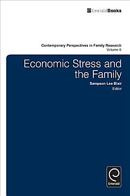 Economic Stress and the Family PDF