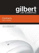 Gilbert Law Summaries on Contracts, 14th: Edition 14