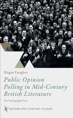 Public Opinion Polling in Mid-Century British Literature