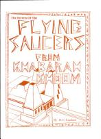 The Secrets of the Flying Saucers from Khabaram Khoom PDF