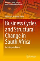 Business Cycles and Structural Change in South Africa PDF
