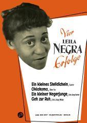 Vier Leila Negra Erfolge