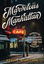 Marvelous Manhattan
