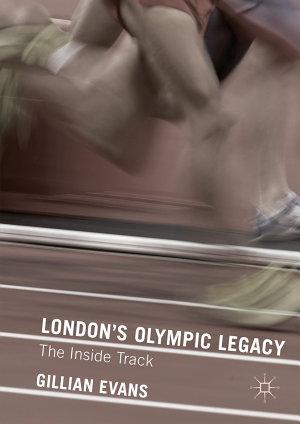 London s Olympic Legacy