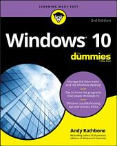 Windows 10 For Dummies: Edition 3