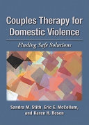 Couples Therapy for Domestic Violence