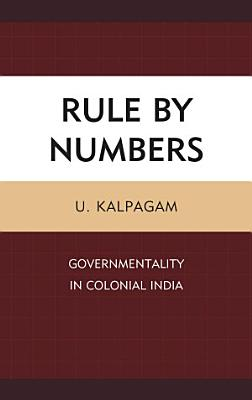 Rule by Numbers PDF
