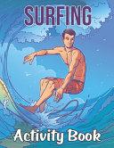 Surfing Activity Book