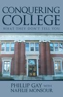 Conquering College PDF