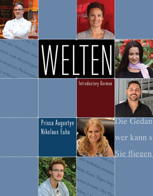 Welten  Introductory German