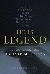 He Is Legend Book PDF