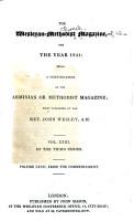 The Magazine of the Wesleyan Methodist Church PDF