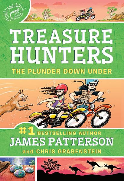 Download Treasure Hunters  The Plunder Down Under Book