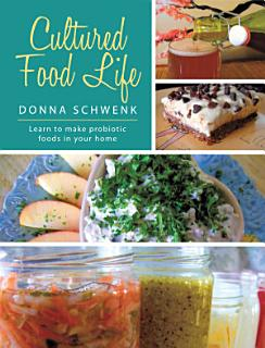 Cultured Food Life Book