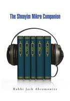 The Shnayim Mikra Companion PDF