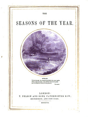 The Seasons of the Year PDF