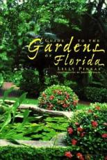 Guide to the Gardens of Florida PDF