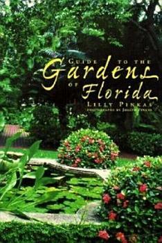 Guide to the Gardens of Florida PDF