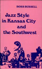 Jazz Style in Kansas City and the Southwest