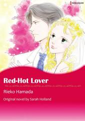 RED-HOT LOVER: Harlequin Comics