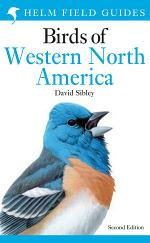 Field Guide to the Birds of Eastern North America: Second Edition