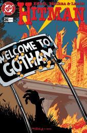 Hitman (1996-) #26