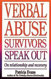 Verbal Abuse Survivors Speak Out