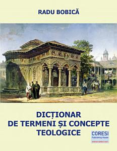 Dic  ionar de termeni   i concepte teologice PDF