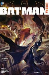 Batman: Europa (2015-) #4