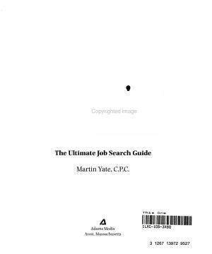 Knock  Em Dead 2007 PDF