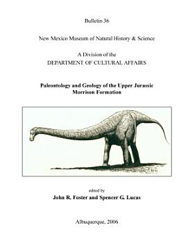 Paleontology and Geology of the Upper Jurassic Morrison Formation PDF