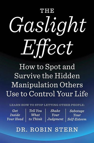 Download The Gaslight Effect Book